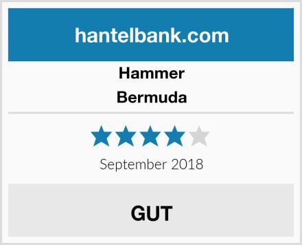 Hammer Bermuda Test