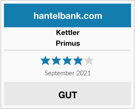 Kettler Primus Test