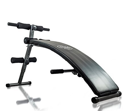BODYCOACH Sit-Up-Bank 28516R
