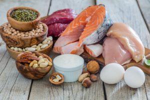 Ernährung nach dem Training – Essen nach dem Training ist die Grundlage für Leistungssteigerungen