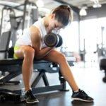 Die besten Muskelaufbau-Tipps für die Hantelbank