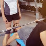 Das beste Hantelbank-Training im Fitnessstudio