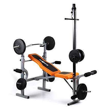 Klarfit Ultimate Gym 3500