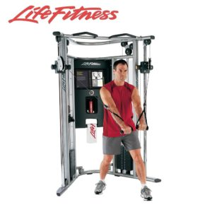 Life Fitness Hantelbänke