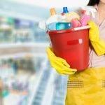 Reinigung und Pflege einer Hantelbank – so gehen Sie vor