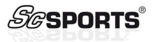 SCSports Hantelbänke